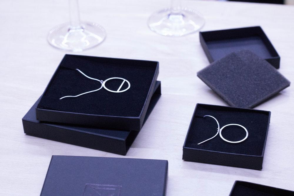 Kirsten Manzi Jewellery - Balance Launch Party