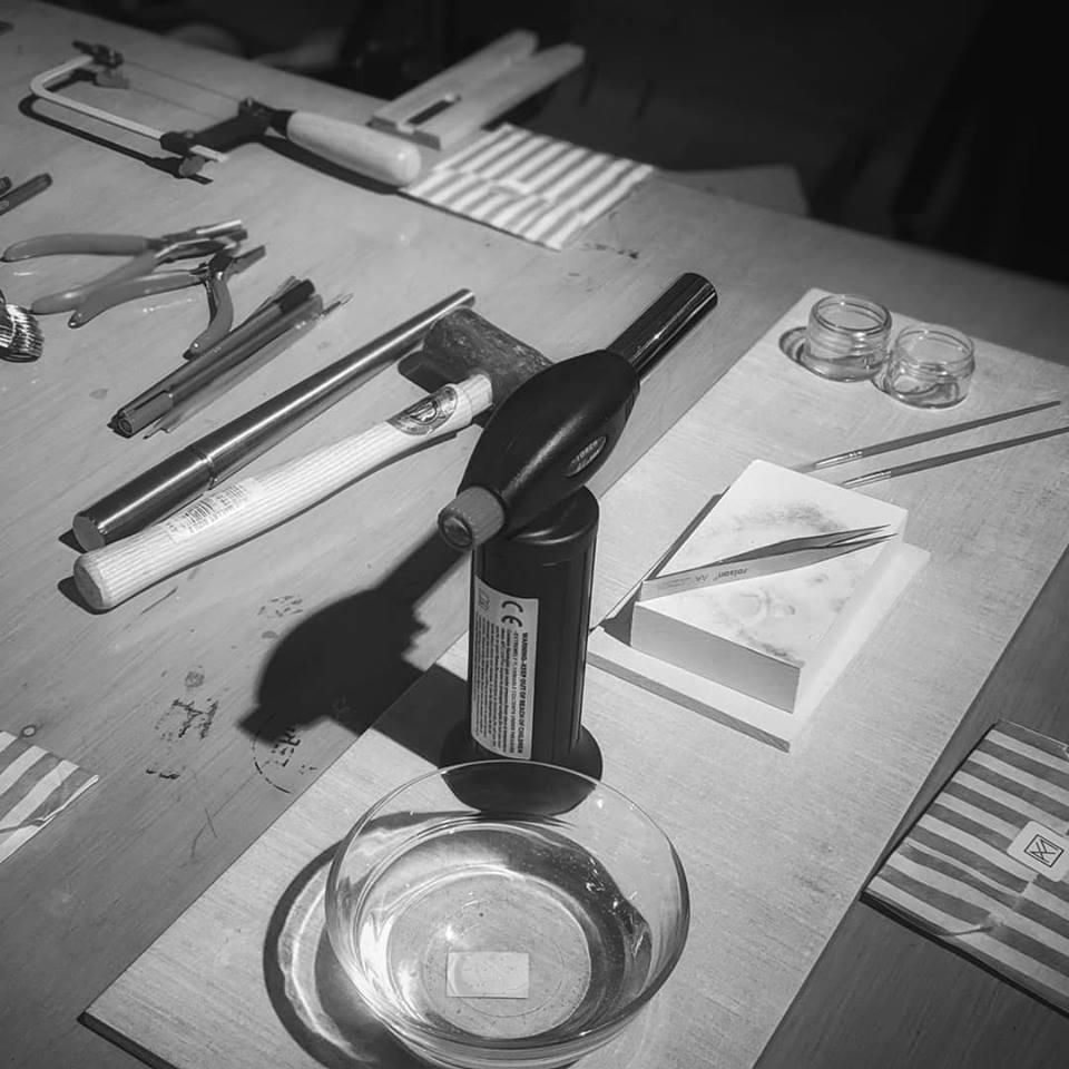 ring making at dundee rep.jpg