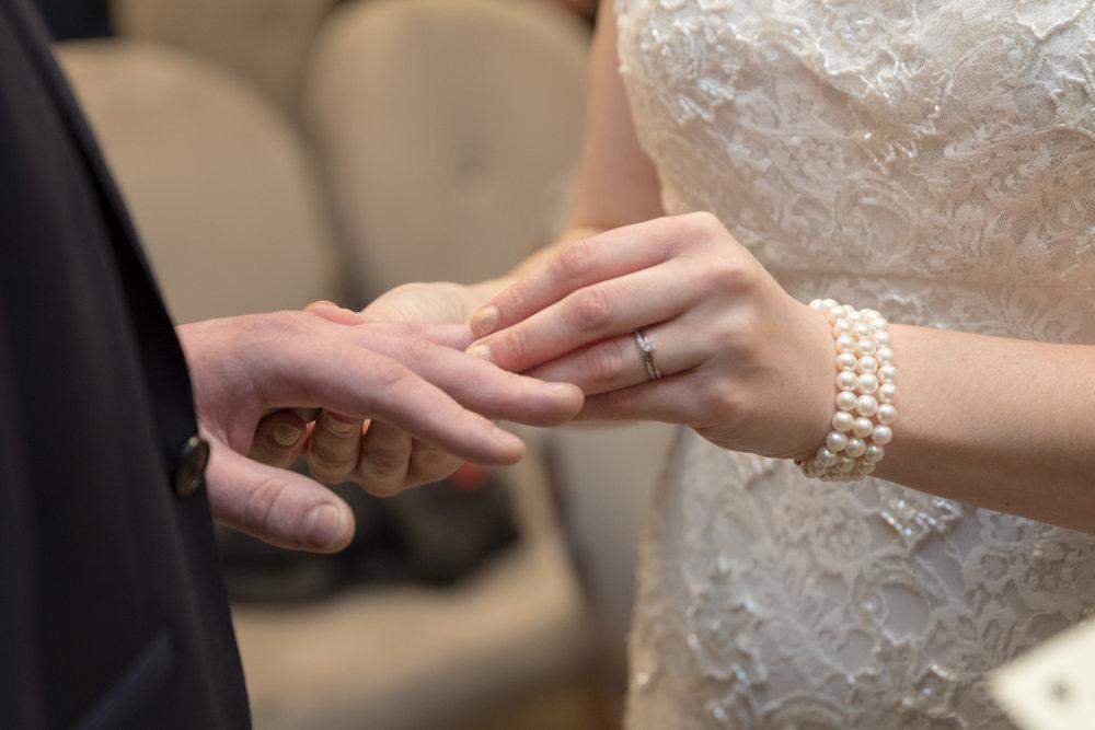 Wedding Photography by Jodi Hanagan Photography