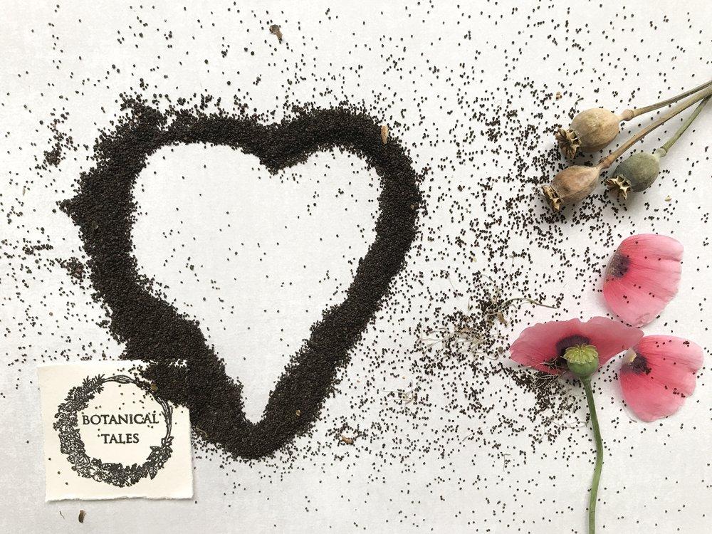 Spread the flowery love!
