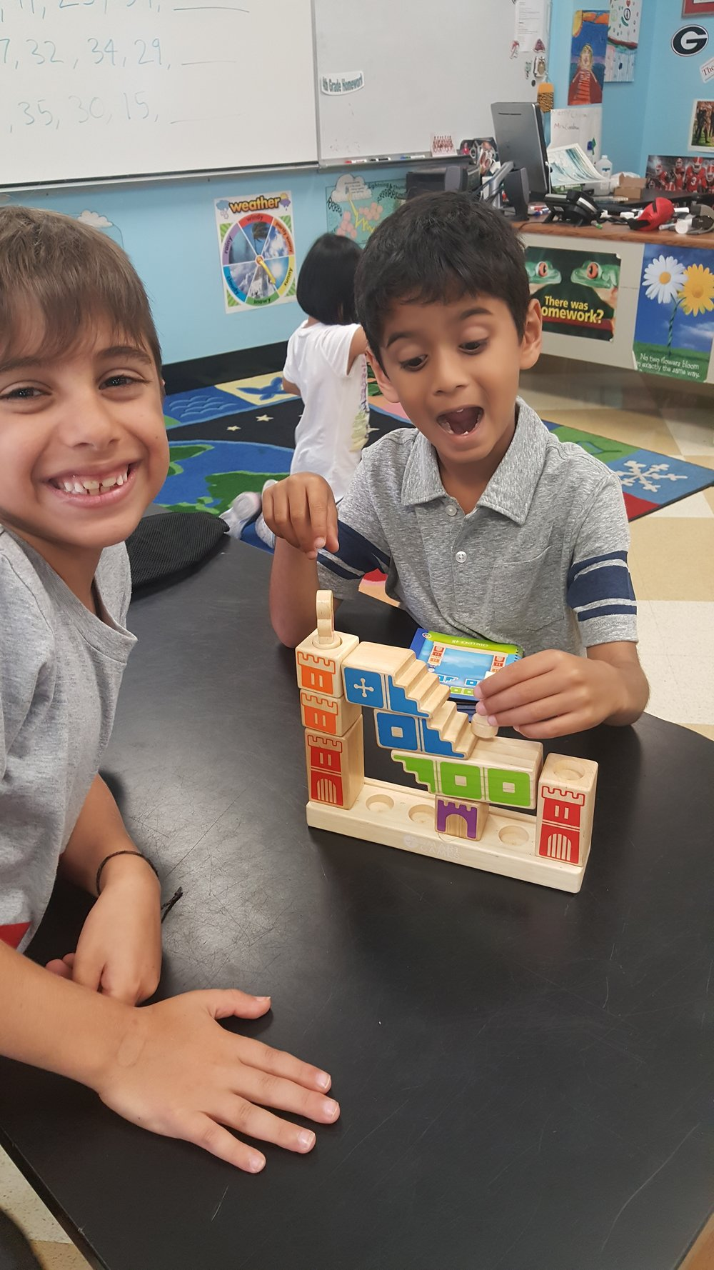 Games - Games Promote-logical Reasoning-cognitive thinking