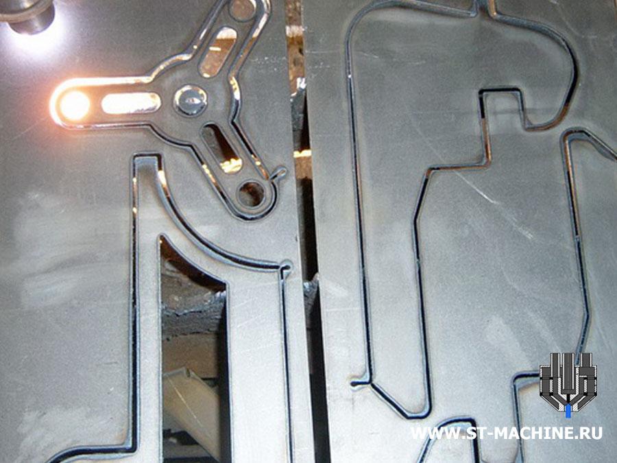 ст машин металлообработка