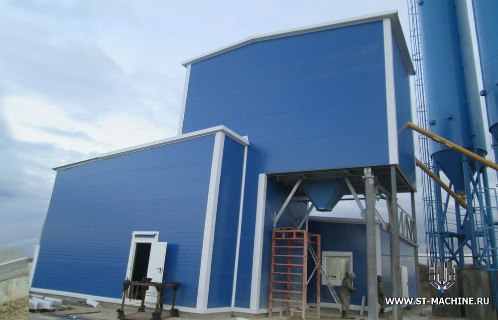 stmachine concrete mixing plant russia.jpg