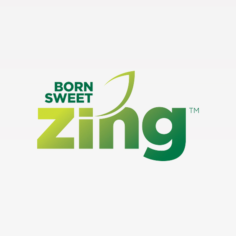 Born Sweet & Zing