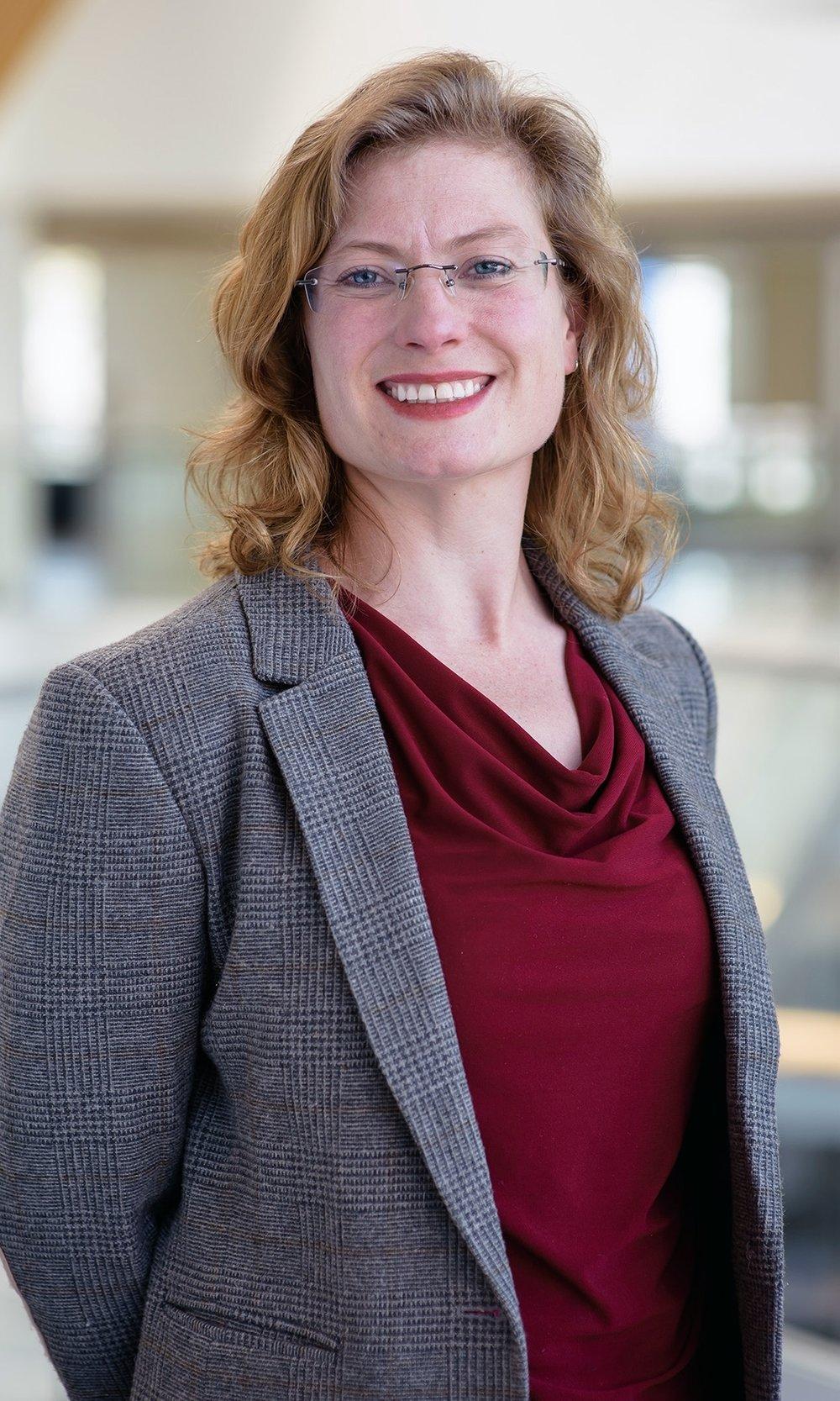 Professor Meg Sobkowicz