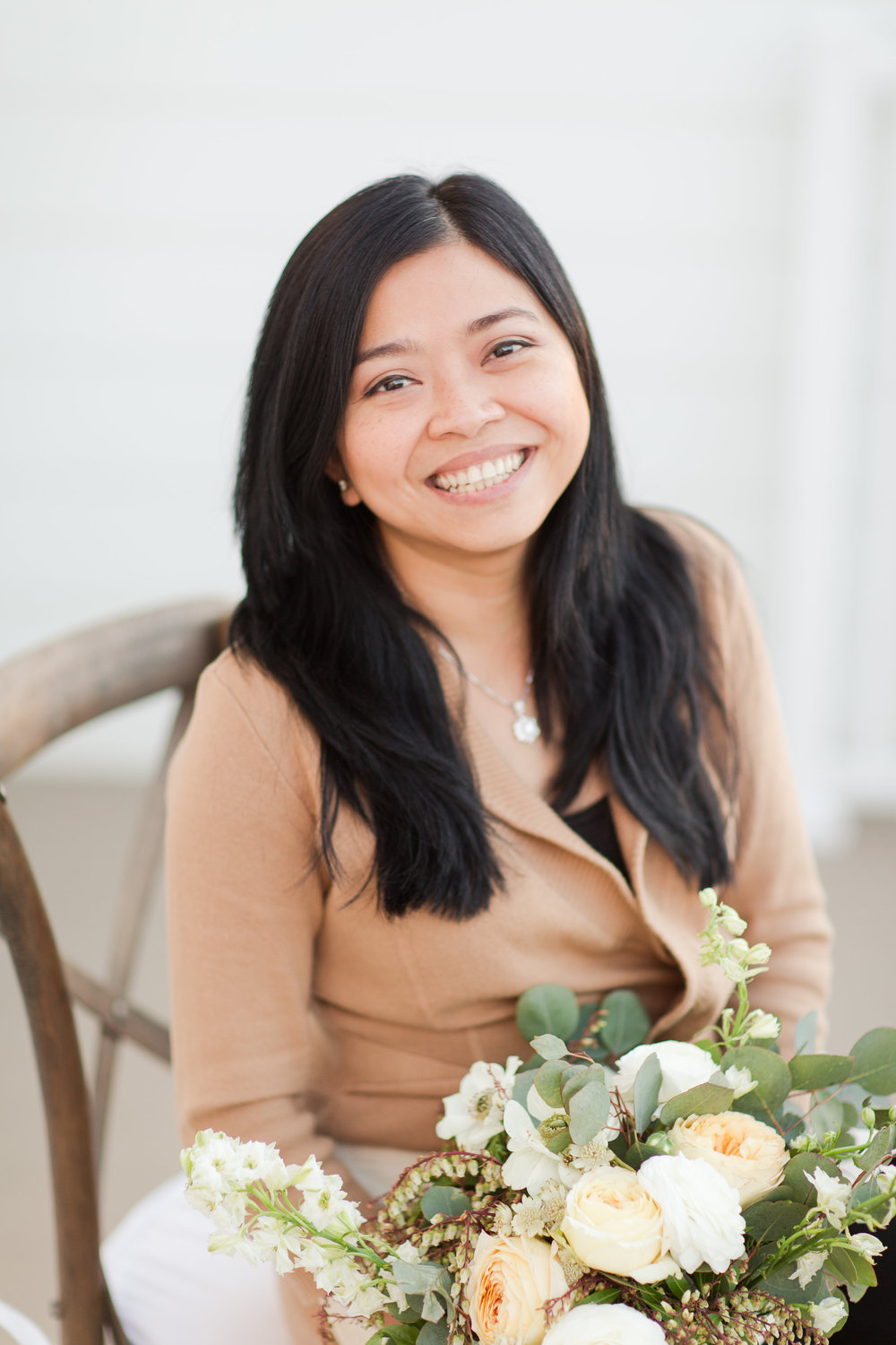 yen sadek, florist, wedding florist, virginia florist
