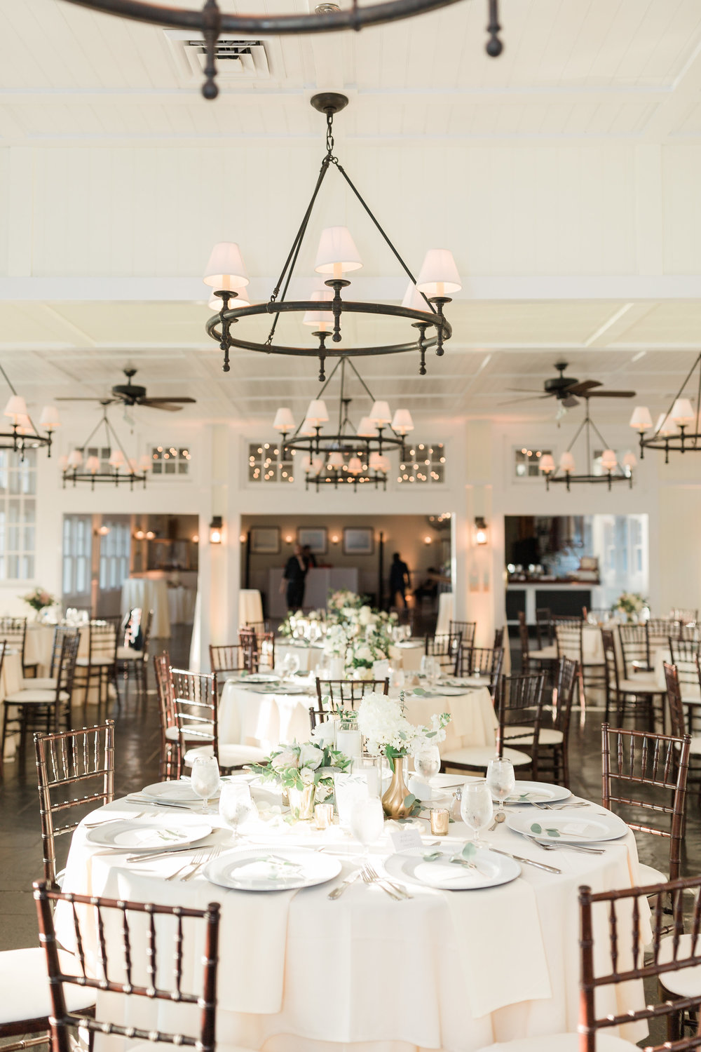 Chesapeak Bay Beach Club Wedding