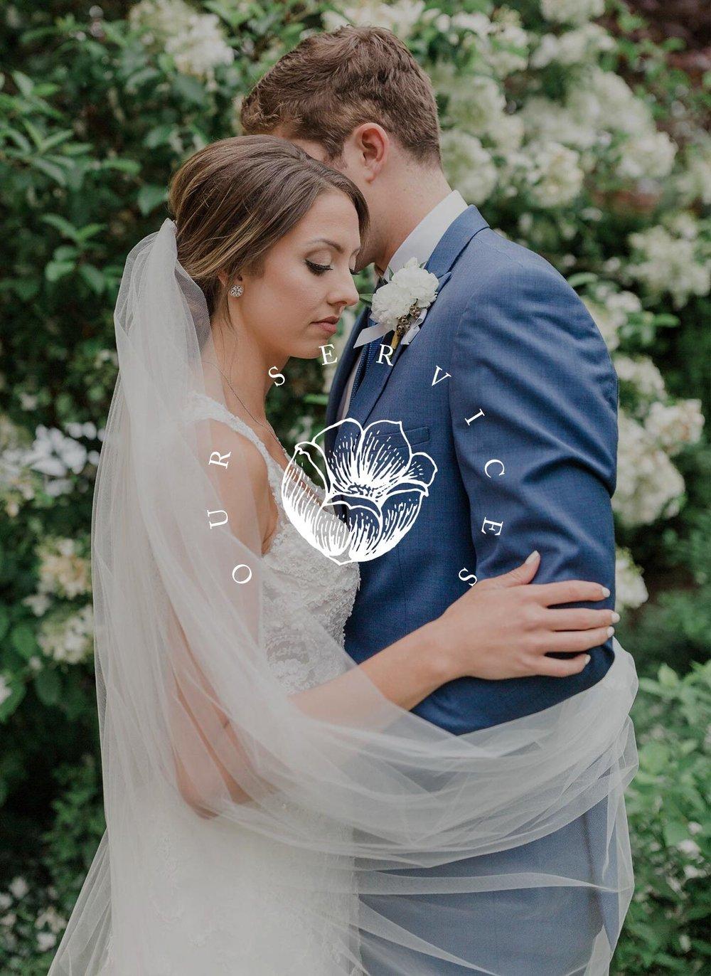 WEDDINGS ∞