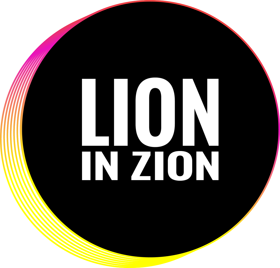 Lion in ZION