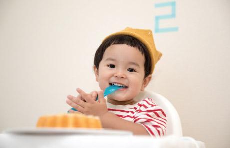 alimentacion niños y comidas nutritivas