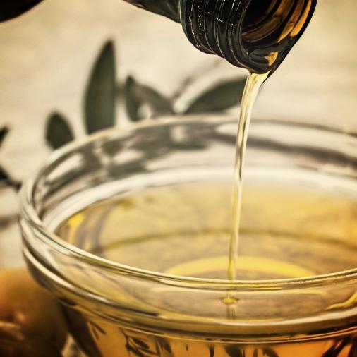 Identifica con facilidad la calidad de un aceite