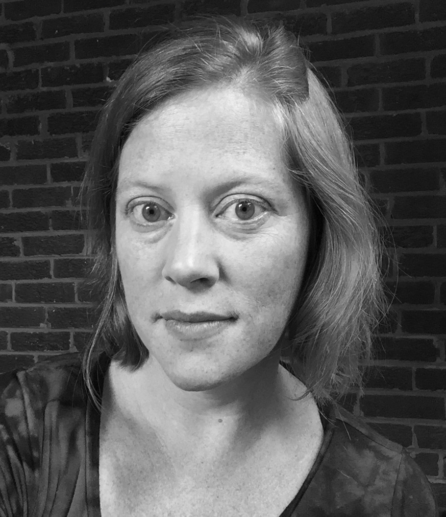 Emily Flamm - Emily's writing can be seen in Catapult, Territory, Crab Orchard Review, and other journals. Find her at emilyflamm.comor @heyscrapper.