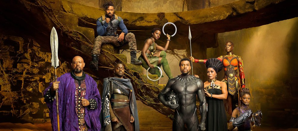 "photo courtesy of ""Black Panther"""