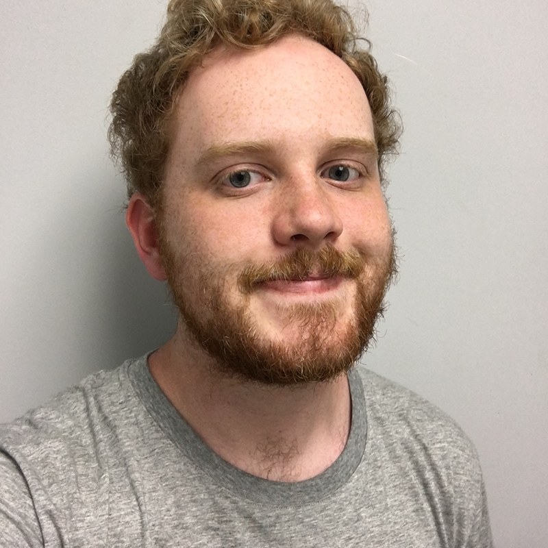 Jon Nelson - Jon is an interactive media artist based out of Asheville, NC who's work seeks to evaluate and experiment with the digital experience.  He is currently a New Media student at the University of North Carolina at Asheville.