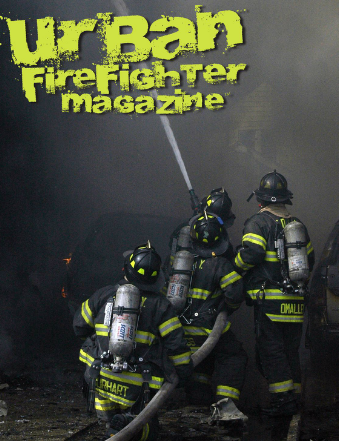 Link to Urban Firefighter Magazine