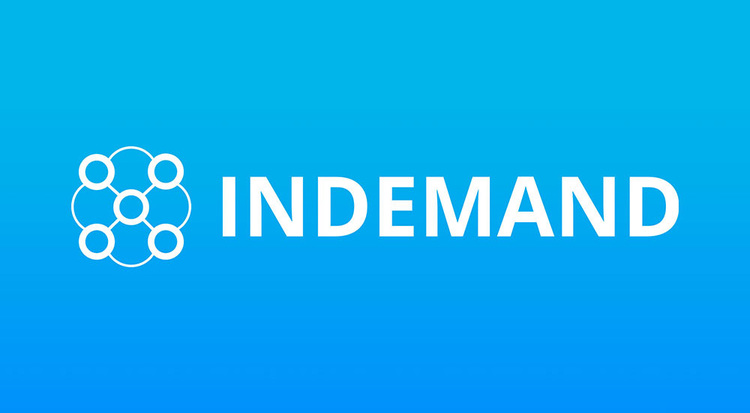Tech - Indemand is the key solution to create an on-demand store and grow a business online in minutes for small businesses, startups and enterprises.