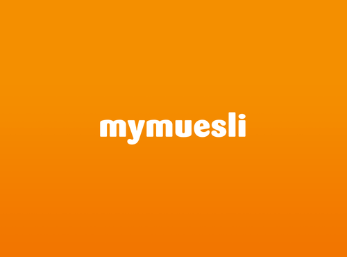 Food & Beverage - MyMuesli is your favourite muesli – mixed for you with the best organic ingredients and much love. Mymuesli is the first company globally to offer customised muesli out of more than 80 ingredients.