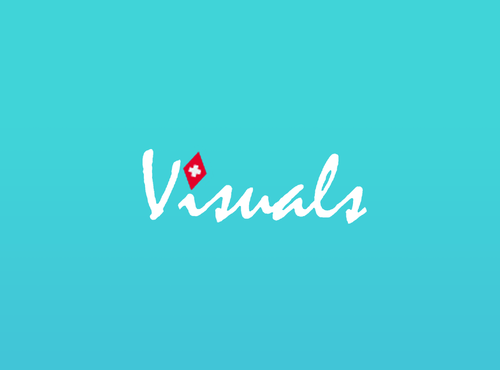 Material - Video material support from Visuals professional communication.
