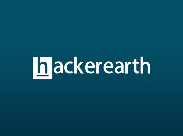 Tech - Hacker Earth, the fastest growing community for developers and programmers worldwide