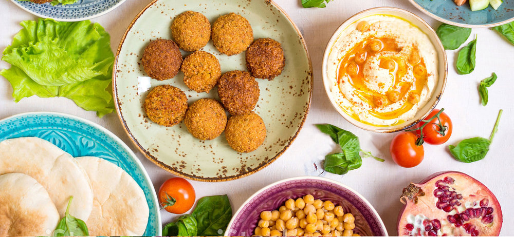 August - August: We have a middle eastern cooking class with RCMA, the Geneva based association supporting Syrian refugees — Tickets here.