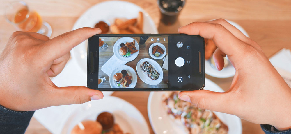 September - September: We're hosting 'Social Media For Food & Drink Entrepreneurs' where we invite 3 social media influencers in the food & drinks field to share their story and secrets — Tickets here.