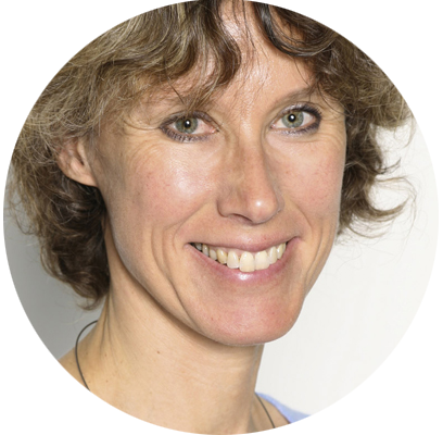 Catherine martinson - Head of Regional Work @WWF Switzerland