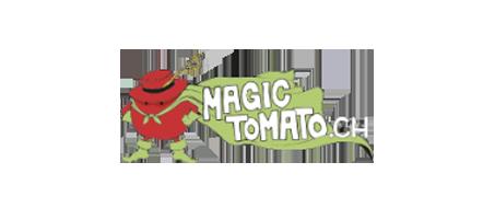 Magic Tomato