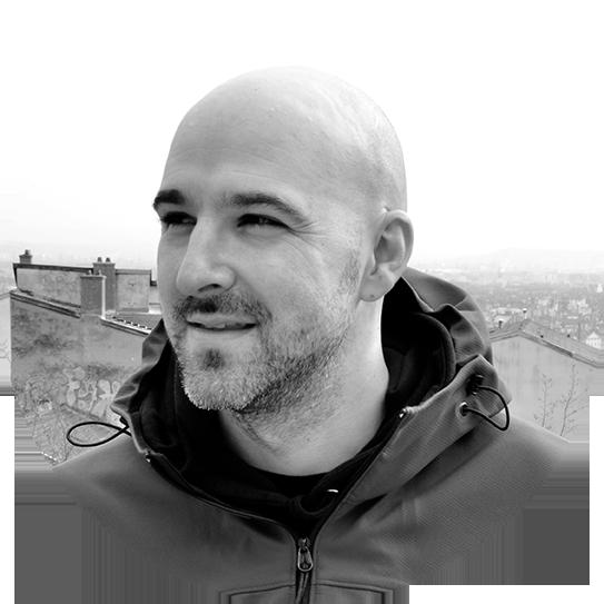 François Rebetez - Urbaniste de la Ville de Carouge et coordinateur quartiers durables OPL,GEA Vallotton & Chanard SA