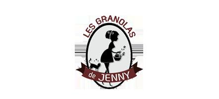 Jenny Granola