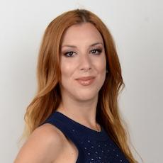 Tatjana de Kerros - Jury - Startup builder @RicoLab