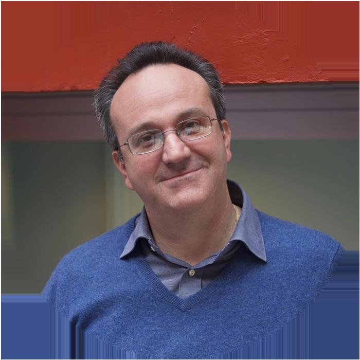 VINCENZO PALLOTTA - Jury - Professor of Innovation and Entrepreneurship HEIG-VD