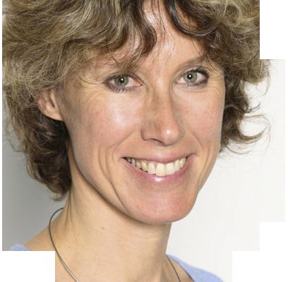 Catherine Martinson - Jury - Head of Regional Work @WWF Switzerland