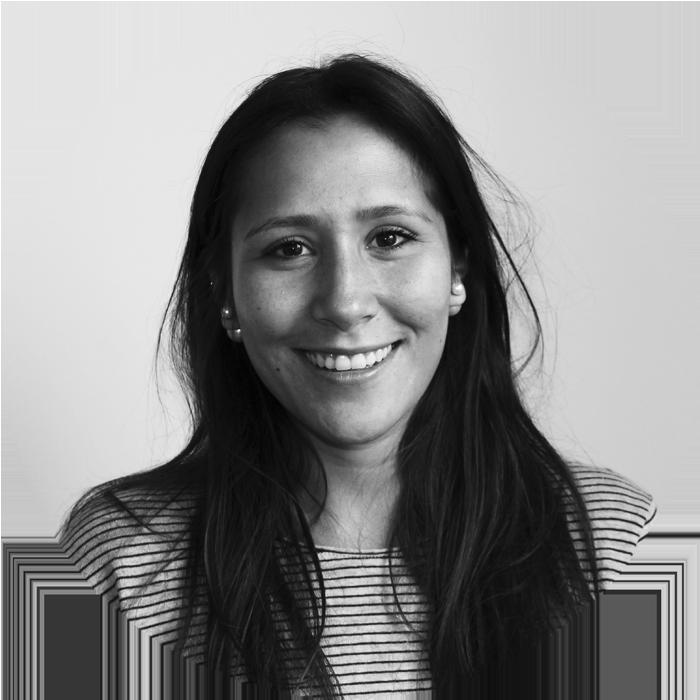 AMANDA BYRDE - Jury - Co-Founder & Head of Finance Impact Hub Geneva