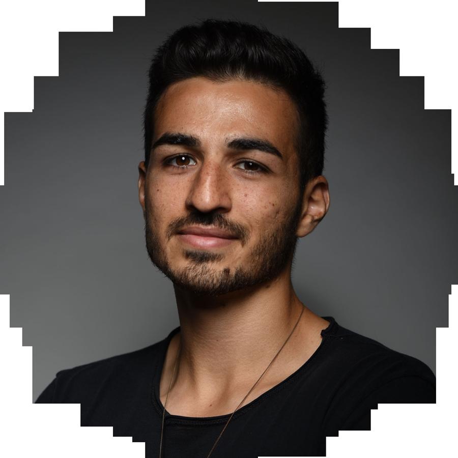 Arman Anatürk - Co-Founder & Host @FoodHack