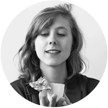 Flore martinson - Communication & Public Relations @FoodHack