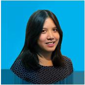 Prisca Hoang-van - Head of Volunteers @FoodHack