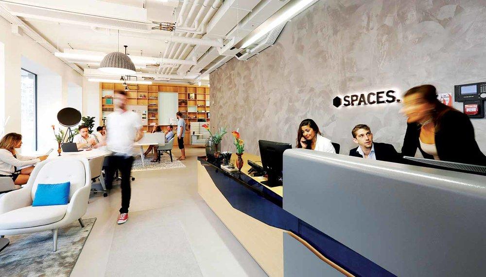 Spaces-Geneva