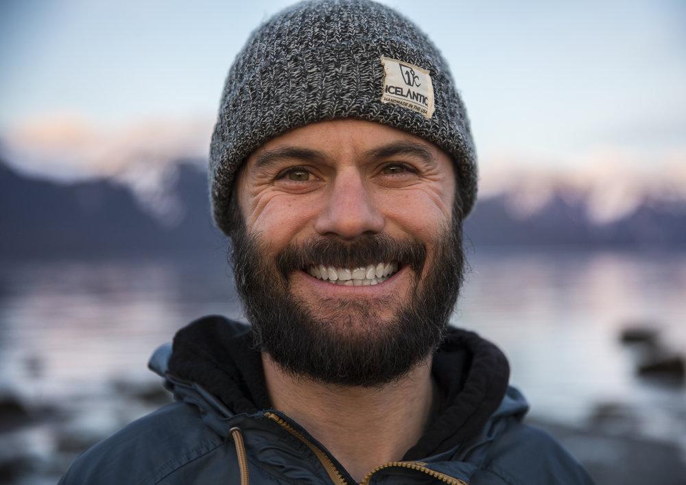 Scott VerMerris, Adult Sailing