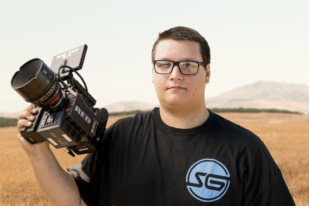 My name is Austin Newell - Austin Newell is an independent filmmaker from Fresno, California. Austin specializes in Digital Cinematography and has advanced knowledge and experience with all aspects of video production.