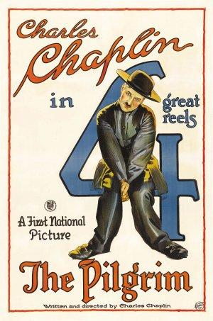 Charlie-Chaplin-Film-The-Pilgrim