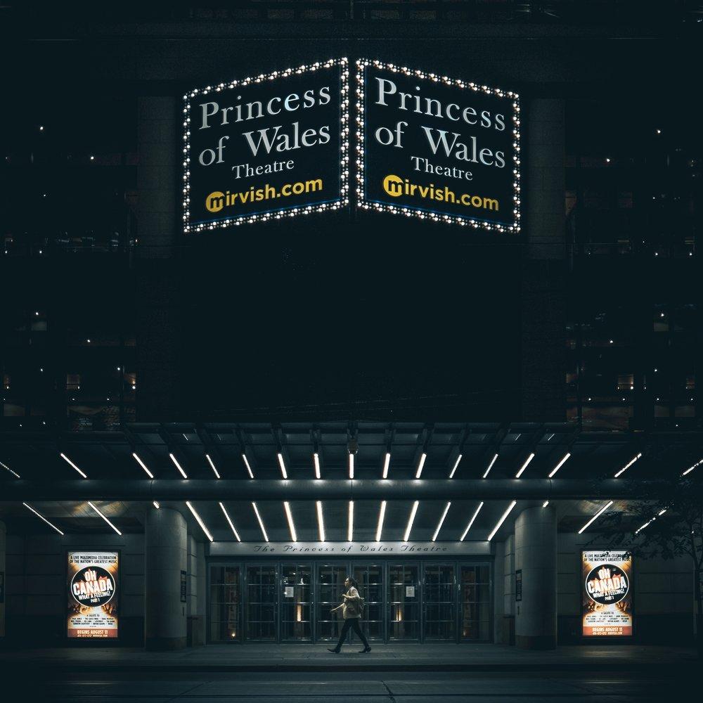 Movie Theater? -