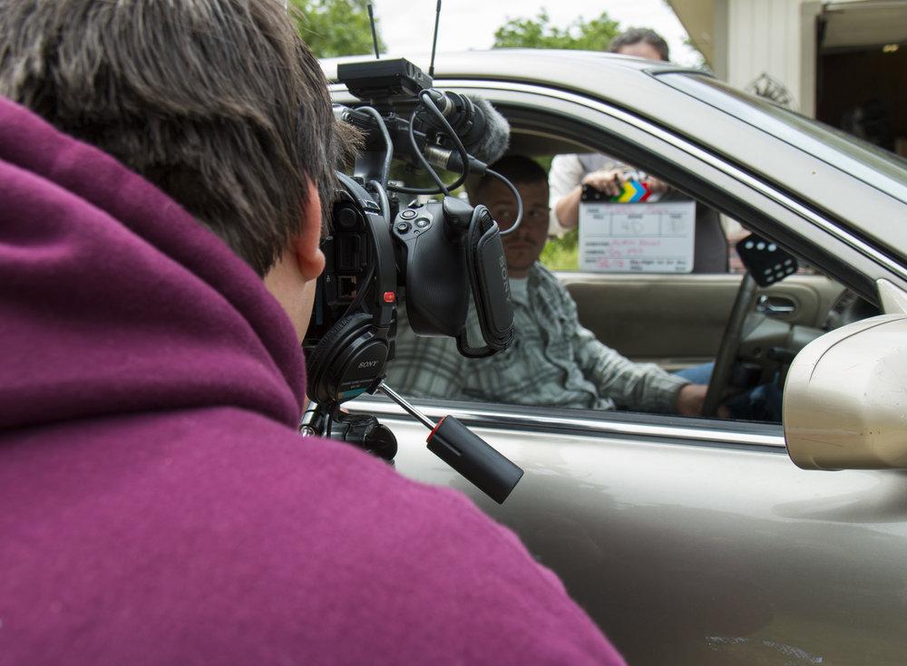 Behind Austin Filming on fs5_2.JPG