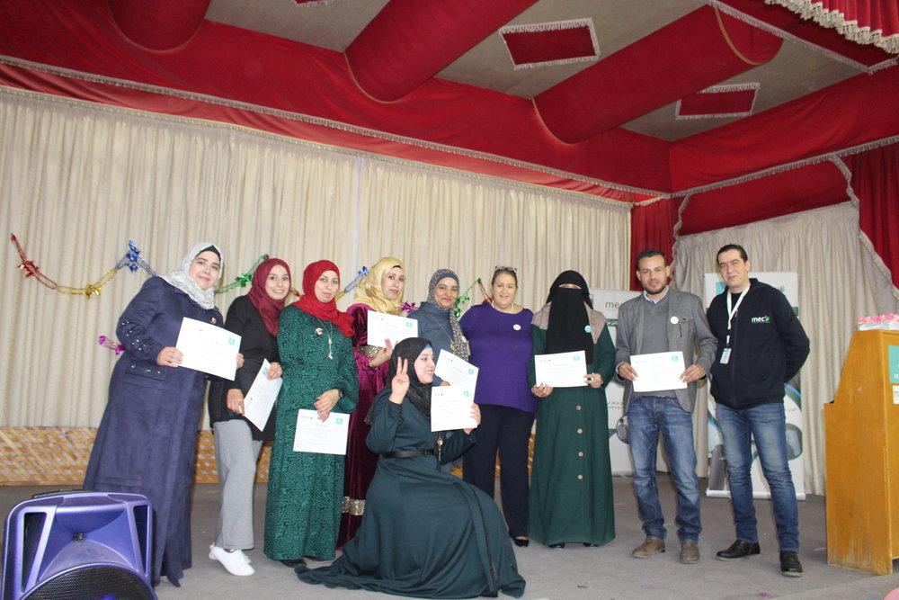 MECI-TSF 10.02.2019 MECI-TSF team in Sal School.JPG