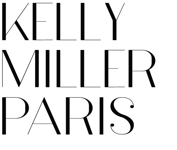 KELLY MILLER PARIS