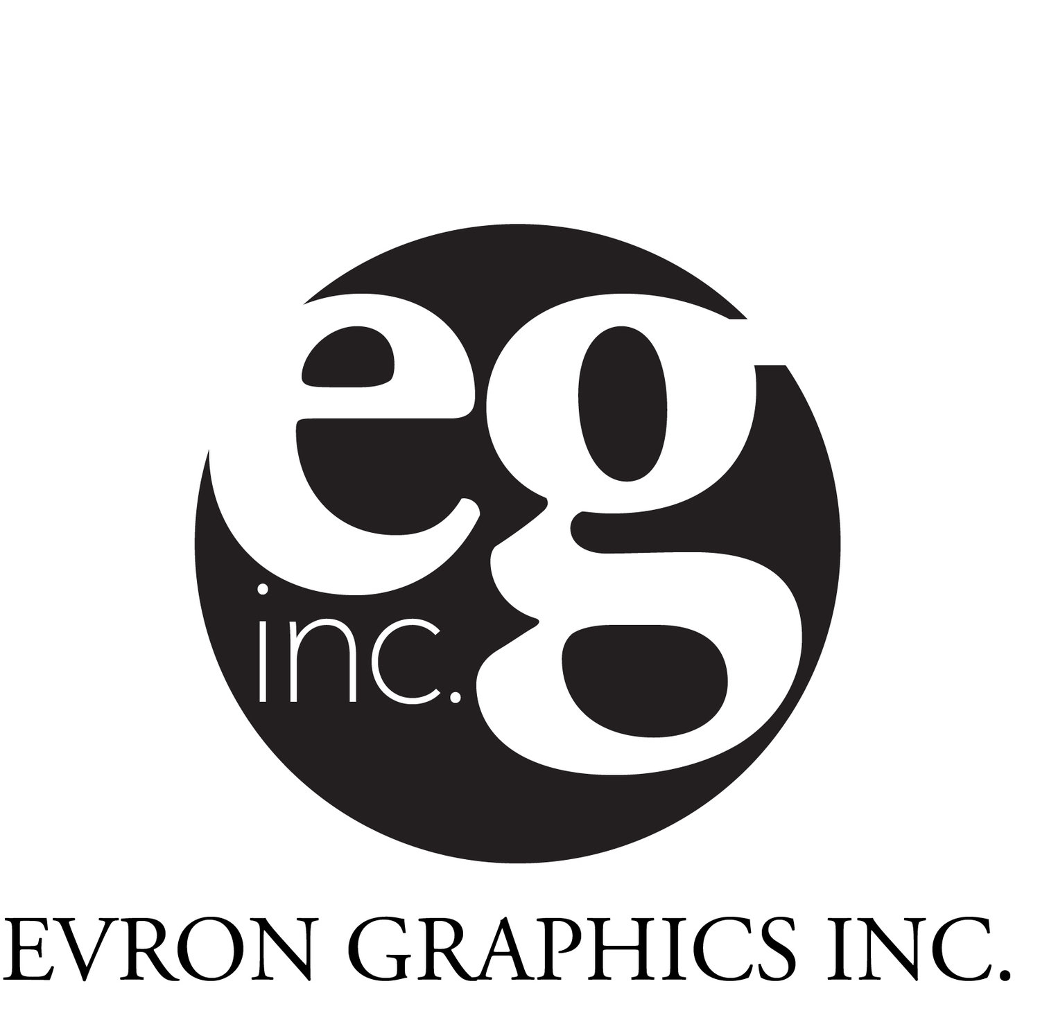 Evron Graphics, Inc.
