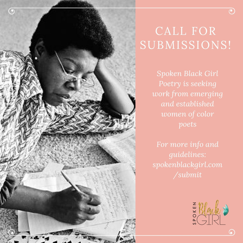We are currently open to poetry submissions! Please see guidelines on the  Submit  page! Next months theme is Natural Beauty!