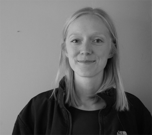 Ida Anine Lundorff - COMMUNICATIONS
