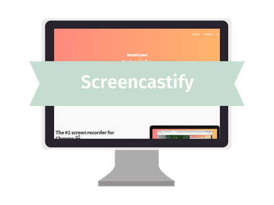 screen recording - This can be used for free but we love the paid version. This is great for walkthroughs.