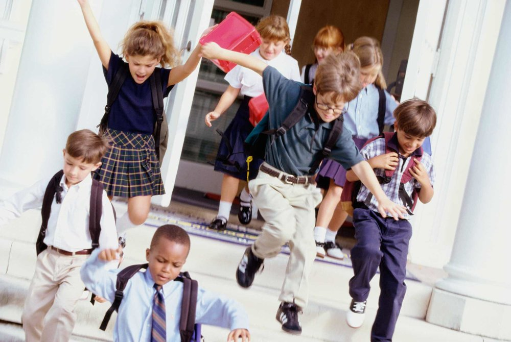 After School Program    Register Now
