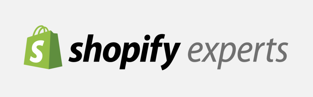 IMA Design Consulting is proud to be a shopify experts certified partner